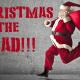santa-running