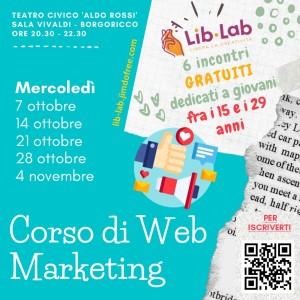 Banner Web Marketing