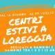 Slide Show Centri Estivi Loreggia 2021
